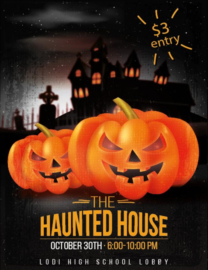 The Return of the Haunted House