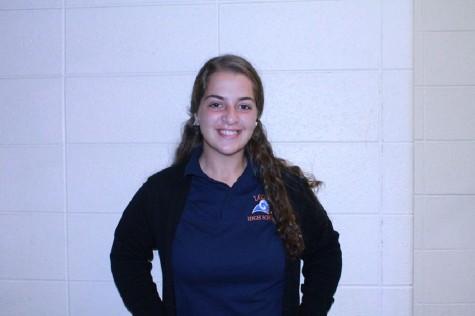 Vice President: Leyla Durmus
