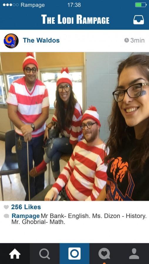 The+Waldos