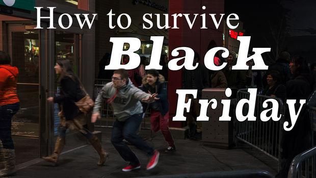 Black Friday Do's and Black Friday Don'ts