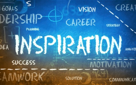 Who Inspires You?