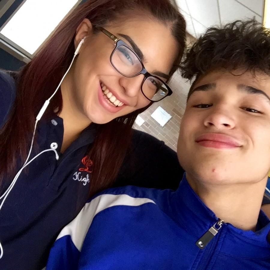 Humans of Lodi High School: Episode 9