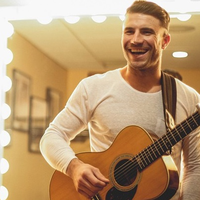 Stars On The Rise: Sam Hunt