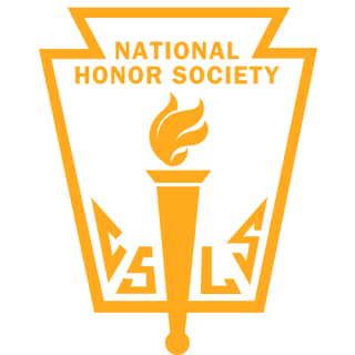 NHS Induction Ceremony - Chapter 1559