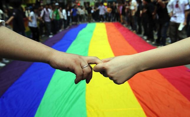 GSA Presents: Pride Week