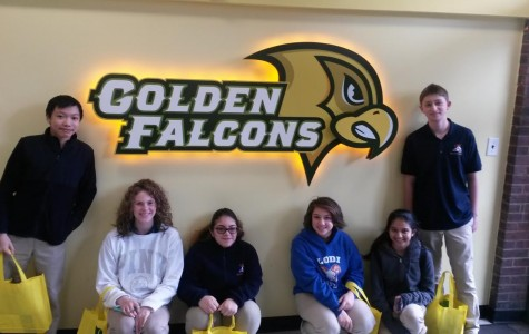 Academy Students Visit Felician
