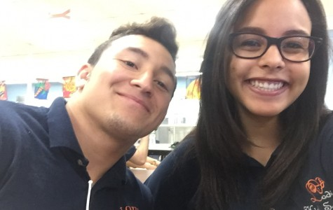 Humans of Lodi High School: Episode 14
