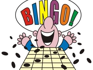 College Bingo!