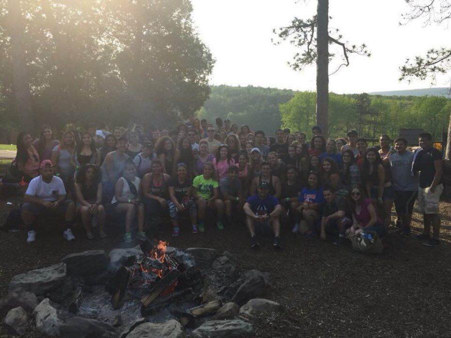 Senior Trip 2016