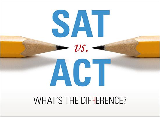 Acing the SAT/ACT