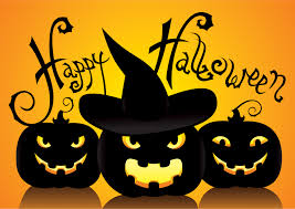 Halloween at LHS