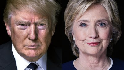 The Presidential Election of 2016: An LHS Summary