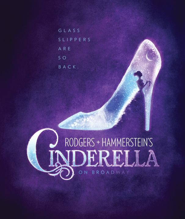 Drama Club: Cinderella Auditioning