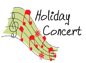 Holiday Concert Fun! – The Lodi Rampage