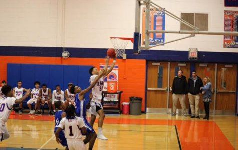 Boys Basketball: Lodi vs Hawthorne