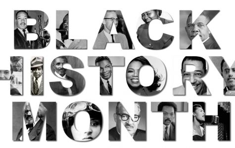 LHS Celebrates Black History Month