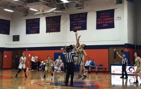 Girls' Basketball: Rams vs. Boilermakers, Take Two