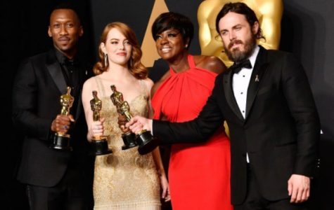 The 89th Academy Awards: An LHS Take