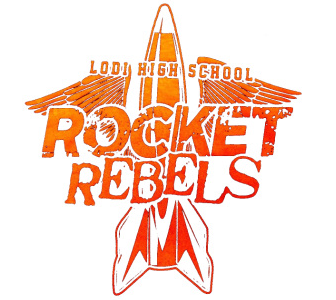 Rambunctious Rocket Club Rebels