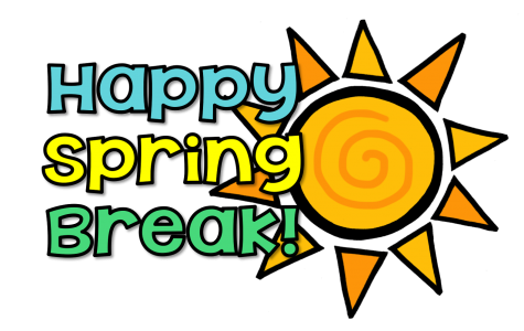 Seven Ways to Have a Great Spring Break