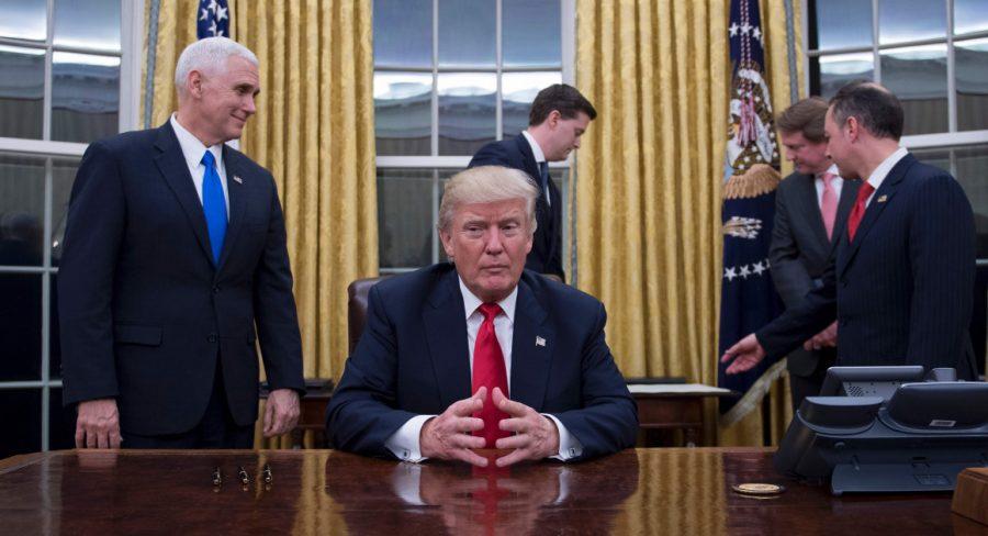 Trump%27s+First+100+Days