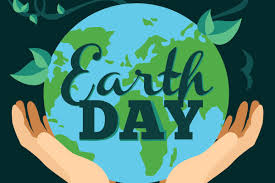 LHS Celebrates Earth Day!