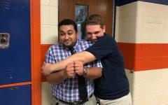 Love of a Teacher