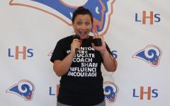 LHS Teachers' Last Lesson