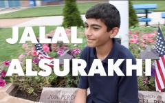 Humans of LHS: Jalal Alsurakhi