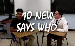 Ten New Says Who