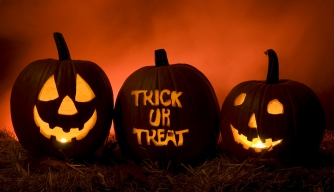 Putting the Spook in Your Halloween Playlist!