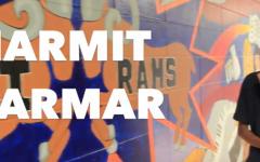 Humans of LHS: Harmit Parmar