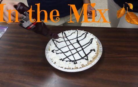 In the Mix: Thanksgiving Edition