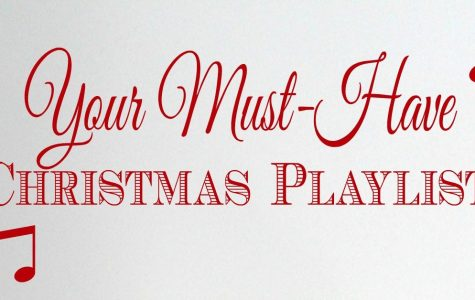 A Holly Jolly Playlist
