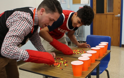 Minute to Win It: 60 Thankful Seconds