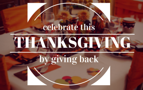 Give Thanks and Give Back!