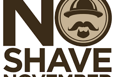 No Shave November LHS Style