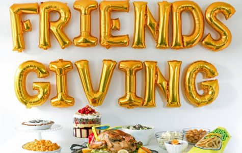 How to Have a Successful Friendsgiving!