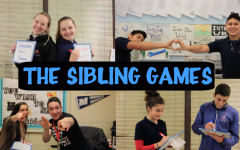The Sibling Games