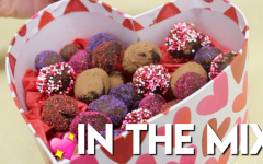 In the Mix: Valentine's Day Edition