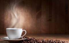 What's Brewing?: The Second LHS Coffee House