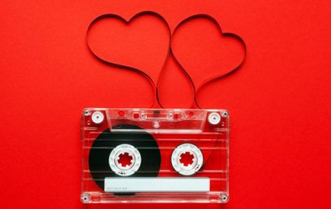 It's a Love/Hate Playlist