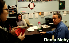 Teachers Impersonate Students