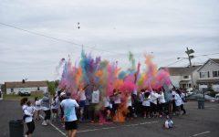 Color Run Fun!