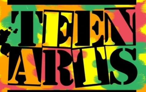 We Heart Teen Arts