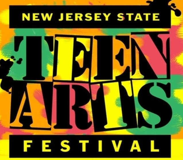 We Heart Teen Arts