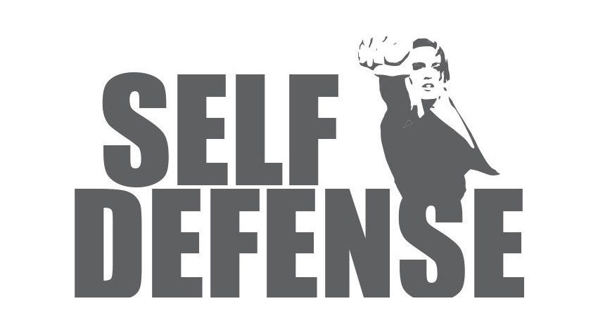 Take Control with Self Defense