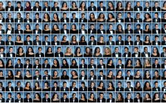Senior Linkage: Class of 2018