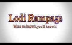 Rampage Showcase