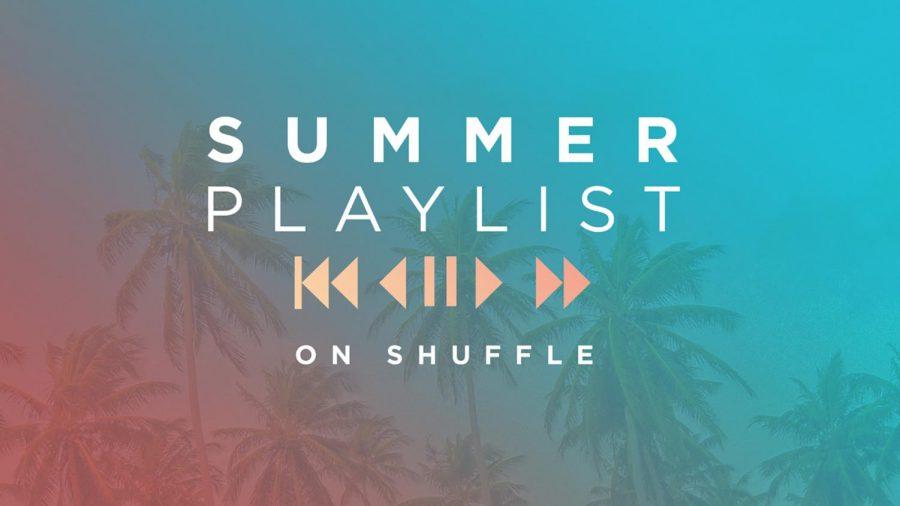 Summertime Jamz ☀